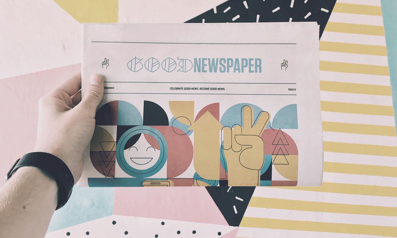 Innova para llegar a los medios