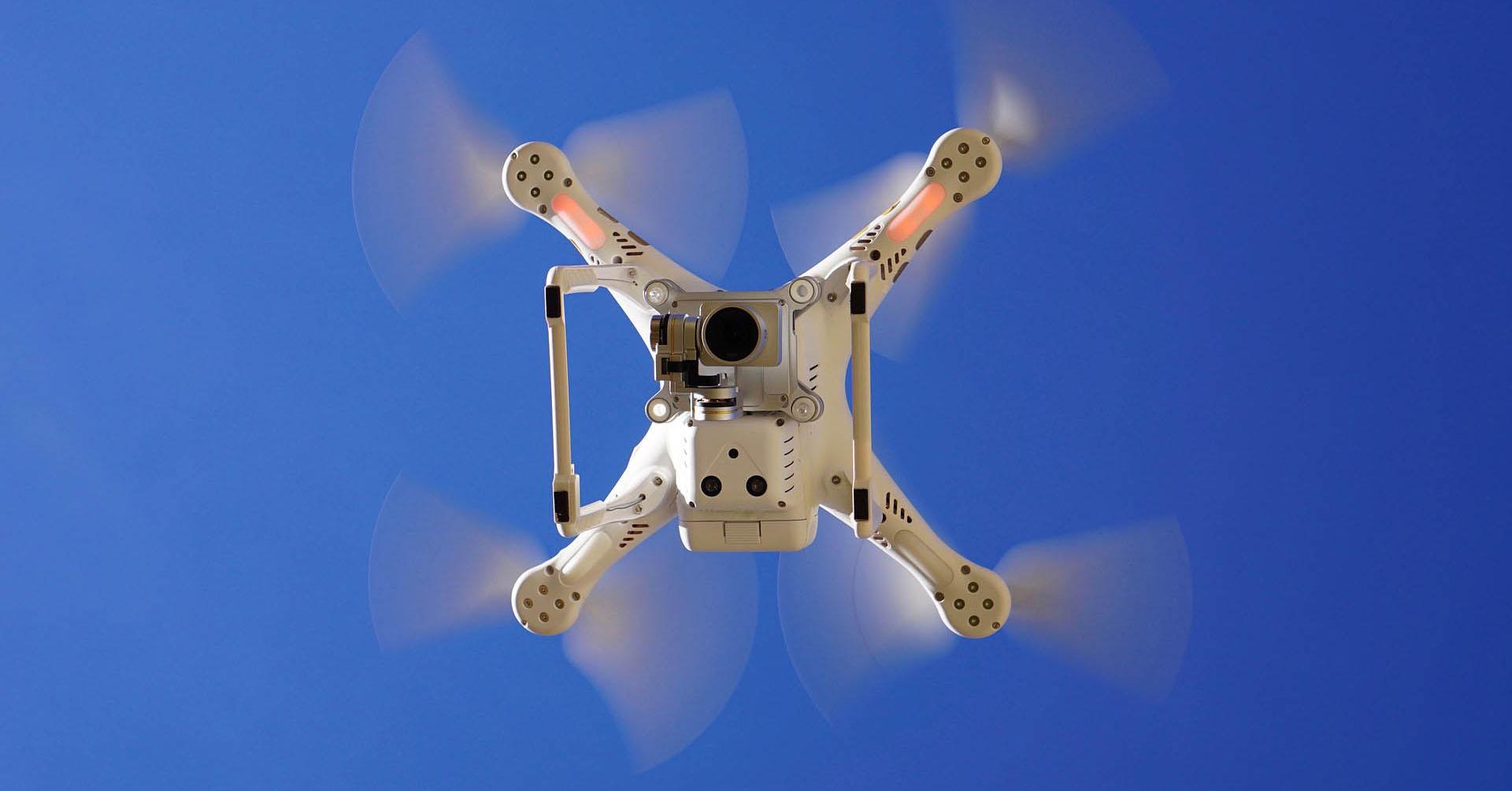 drone transformacion digital