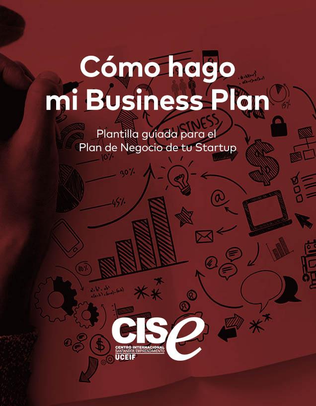 Business plan plantilla