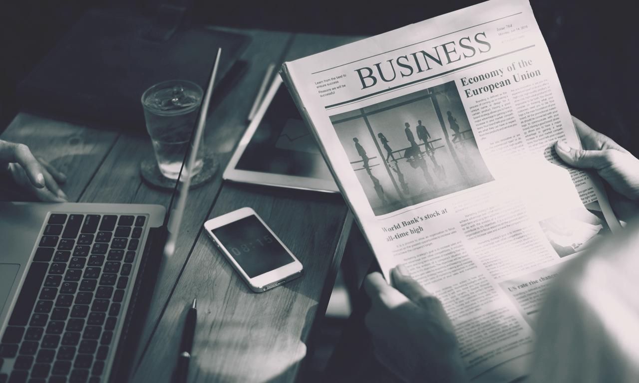 Aprende a escribir una nota de prensa | Marketing & Comunicación