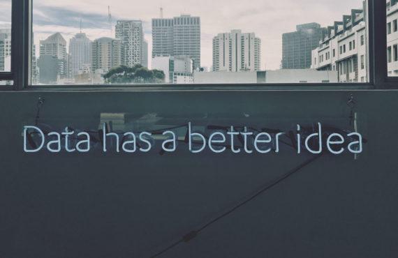 Ciencia de datos - Startpoint
