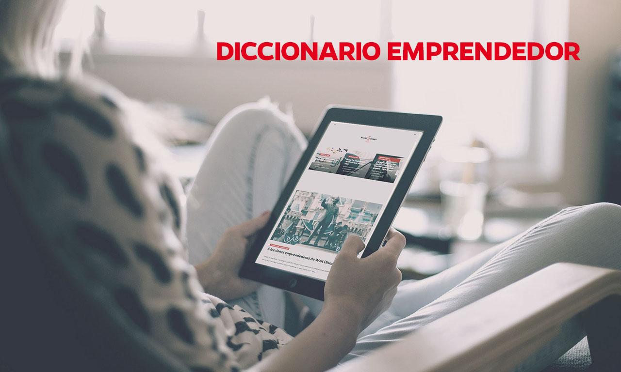 Diccionario Emprendedor StartPoint