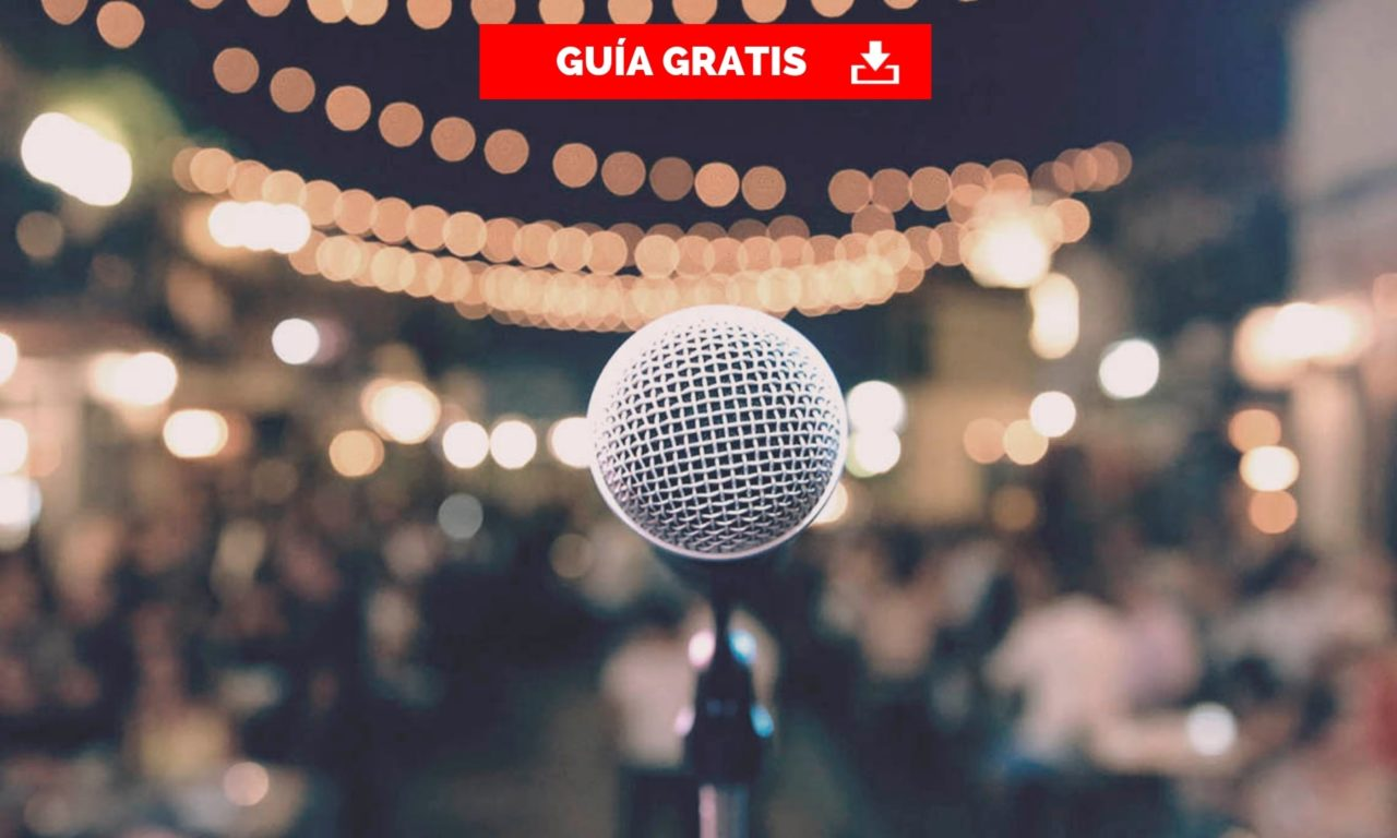 GUÍA GRATIS PITCH