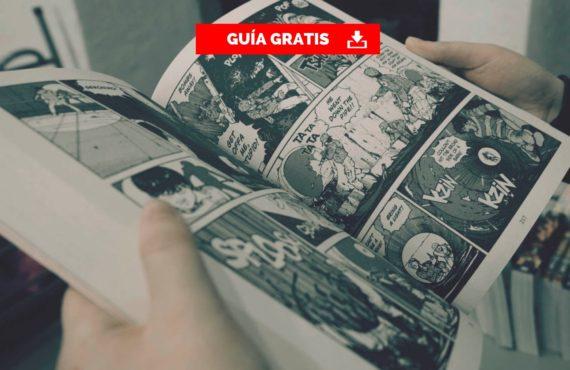 GUÍA GRATIS STORYTELLING