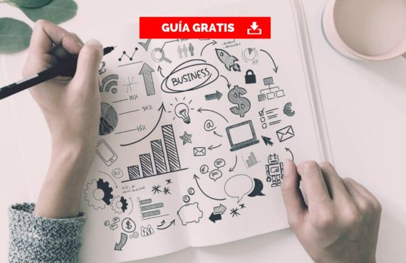 guía gratis business plan