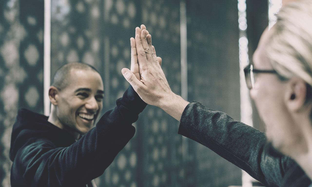 Negociación startups