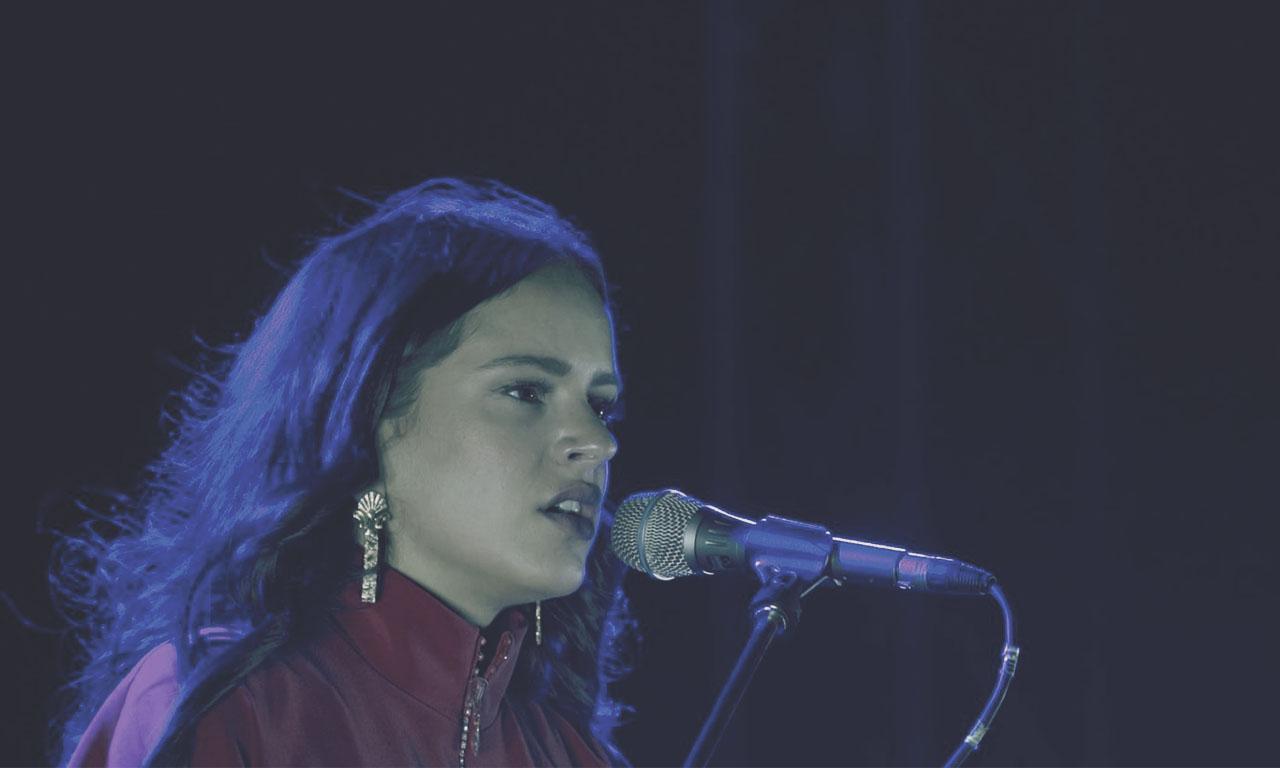 Rosalía Emprendedora