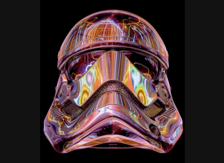 star-wars-Lucaionescuart-GIF-NFTs