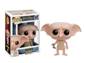 Funko Pop! Dobby - Vía Frikily